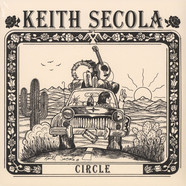 Keith Secola - Circle