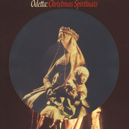 Odetta - Christmas Spiritual Picture Disc Edition