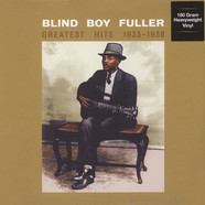 Blind Boy Fuller - Greatest Hits 1935-1938