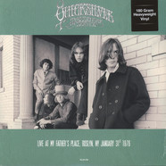 Quicksilver Messenger Services - Live at My Father's Place Rosyln NY January 31st 1976