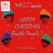 Beatles, The - The Christmas Records 7inch Box