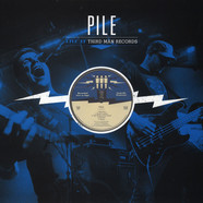 Pile - Live At Third Man Records 04