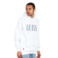 Le Fix - Braided Hoodie