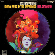 Diana Ross & The Supremes / Neil Diamond - It's Happening!