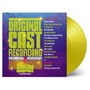 V.A. - OST Spongebob Squarepants New Musical Yellow Vinyl Edition