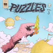 V.A. - Puzzles Volume 3