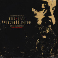 Steve Jablonsky - OST The Last Witch Hunter