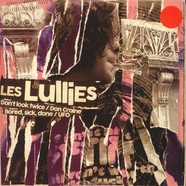 Les Lullies - Don't Look Twice EP