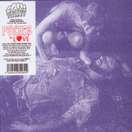 Carmine Capobianco - OST Psychos In Love Grape-colored Vinyl Edition