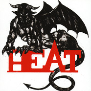 Heat - Heat (second self titled 7