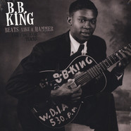 B.B. King - Beats Like A Hammer: Early And Rare Tracks