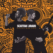 Scattah Brain - Electric Mind State