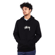 Stüssy - Stock Applique Hood