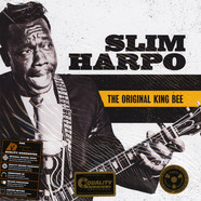 Slim Harpo - The Original King Bee 200g Vinyl Edition