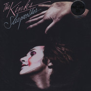 Kinks, The - Sleepwalker