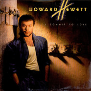Howard Hewett - I Commit To Love