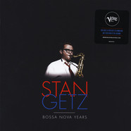 Stan Getz - The Stan Getz Bossa Nova Years Box Set