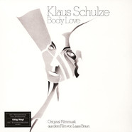 Klaus Schulze - OST Body Love (2017 Remaster)