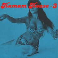 Hamam House Vol. 3 - Mashrou' Leila Djinn Remixes