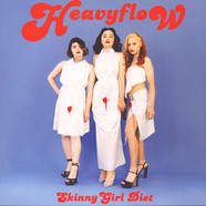 Heavyflow - Skinny Girl Diet Red Vinyl Edition