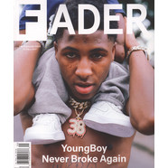 Fader Mag - 2017 - Fall - Issue 111