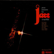 V.A. - New Horizons For Jazz Ensemble, The Best Of '79