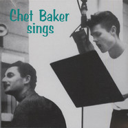 Chet Backer - Sings