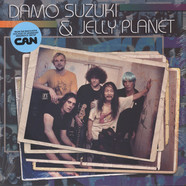 Damo Suzuki & Jelly Planet - Damo Suzuki & Jelly Planet