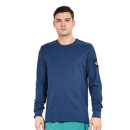 The North Face - L/S Fine 2 Tee