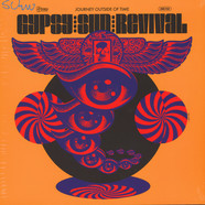 Gypsy Sun Revival - Journey Outside Of Time Black Vinyl Edition