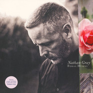 Nathan Gray of Boysetsfire - Feral Hymns White Vinyl Edition