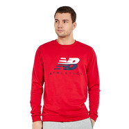New Balance - MT81528 Sweater