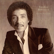 Smokey Robinson - Yes It's You Lady