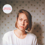Anna Burch - Quit The Curse Green Vinyl Edition