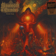 Mammoth Grinder - Cosmic Crypt