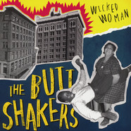 Buttshakers, The - Wicked Woman