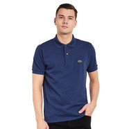 Lacoste - 2 Ply Regular Pique Chine Polo Shirt