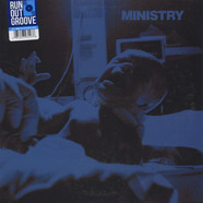 Ministry - Greatest Fits