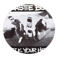Beastie Boys - Check Your Head Slipmat