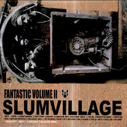 Slum Village - Fantastic, Vol. 2