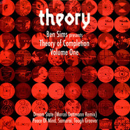 Ben Sims - Theory Of Completion Volume One