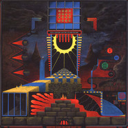 King Gizzard & The Lizard Wizard - Polygondwanaland Red Vinyl Edition