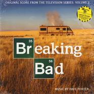 Dave Porter - OST Breaking Bad Volume 2