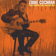 Eddie Cochran - Fool'S Paradise: Early And Rare Eddie