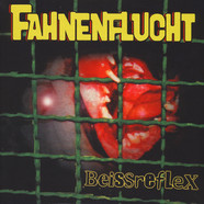 Fahnenflucht - Beissreflex Yellow Vinyl Edition