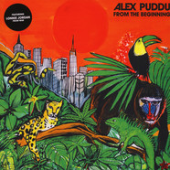 Alex Puddu - From The Beginning Feat. Lonnie Jordan of War