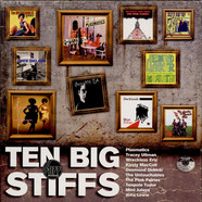 V.A. - Ten Big Stiffs