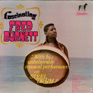Fred Burnett - Fascinating