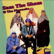Sam The Sham & The Pharaohs - Greatest Hits