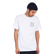 Vans - New Checker T-Shirt